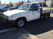 1999 Toyota Hilux Narromine Narromine Area Preview