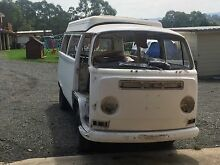 Kombi Project Wanted The Rocks Inner Sydney Preview
