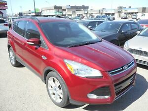 2013 Ford Escape SEL SEL*Ecoboost*Leather*Nav