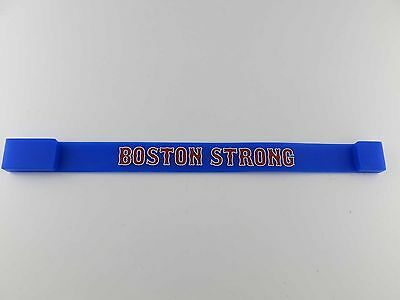 2gb Secure Usb Flash Drive - BOSTON Strong  Boston Red Sox Flash Drive 2.0 GB its a wrist band too!! 2 in 1