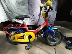 Kids 12 inch Puky bike