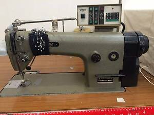 BROTHER Industrial Sewing Machine Waterloo Inner Sydney Preview