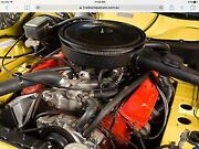 WANTED HOLDEN  308 engine for parts or rebuilding  of 1977 Torana  . Gladesville Ryde Area Preview
