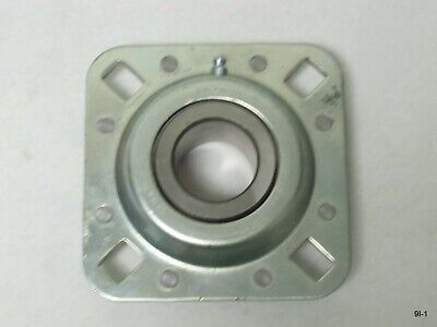 Square Flange Disc Harrow Bearing 1-12 Round Center Bore Fd209b