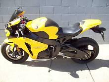 2008 Honda CBR100RR Fireblade Toowoomba 4350 Toowoomba City Preview