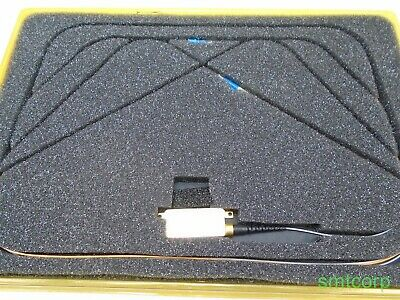 Jds Uniphase Fiber Optic Laser Module Part Number Wl152-109847