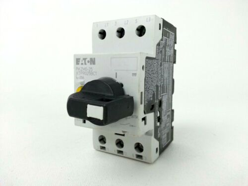 PKZM0-25 Eaton Manual Motor Controller
