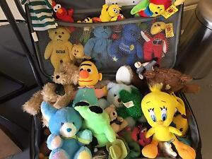 Soft toys Warragul Baw Baw Area Preview