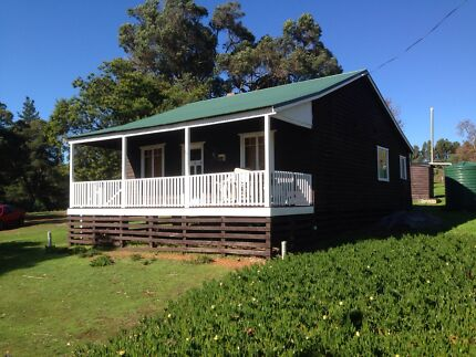 Cottage  Dingup Manjimup Area Preview