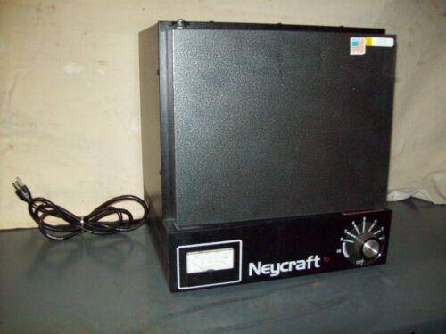 Neycraft JFF 2000 Fiber Furnace