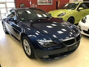 BMW 635d Coupe Navi,Leder,Xenon,NightVision,Memory