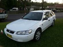 2002 Toyota Camry V6 Newcastle 2300 Newcastle Area Preview