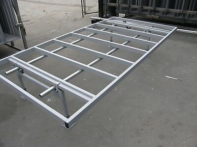 Rolling Work Table Bench For Greenhouse Marijuana Cannabis Plant  Growers