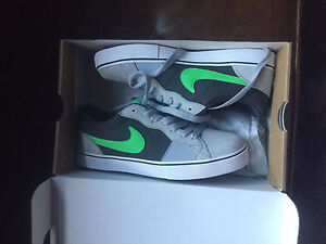 Nike Shoes. New in box. Size 9.5