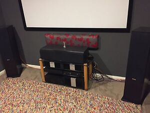 Mega 7 Channel Home Theatre Package Berwick Casey Area Preview