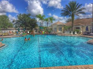 Orlando Windsor Palms resort community . 10 Minutes from Disney