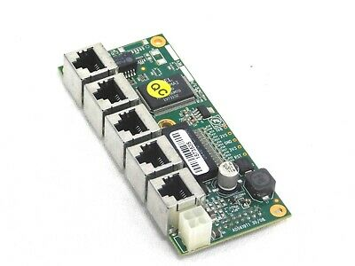 Gilbarcogasboy M09680b032 Rs-485 Interface Card Port Switch Remanufactured