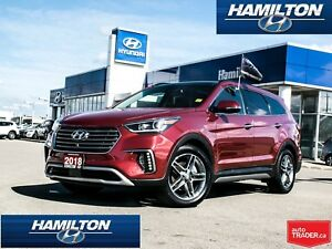 2018 Hyundai Santa Fe XL | LIMITED | NAVI | AWD | ONE OWNER | WA