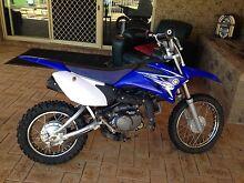 2011 Yamaha motorbike Kalgoorlie 6430 Kalgoorlie Area Preview