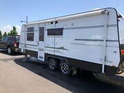 Caravan 21 Ft Paramount Classic Craigieburn Hume Area Preview