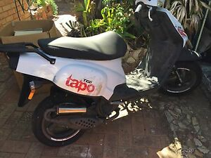 TAPO 50 cc Scooter Make an offer Joondanna Stirling Area Preview