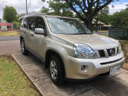 2008 Nissan X Trail Frewville Burnside Area Preview