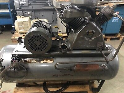 Worthington 10 Hp Compressor Parts Or Repair