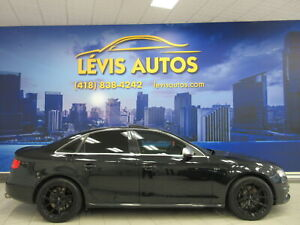 Audi S4 Black | Great Deals on New or Used Cars and Trucks