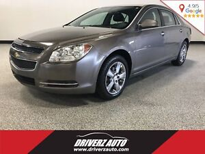 2011 Chevrolet Malibu LT HEATED SEATS, BLUETOOTH, REMOTE START