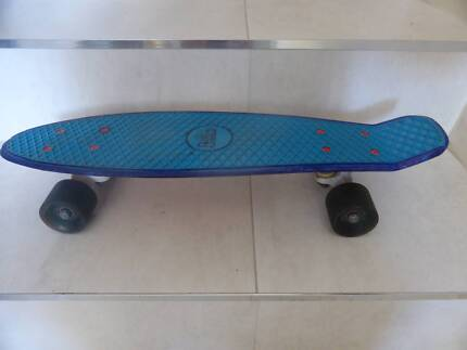 Genuine Penny Skateboard