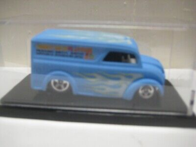 HOT WHEELS MINT IN CASE 2011 RHODE ISLAND SUMMER SMASH BREAKFAST DAIRY..READ   %