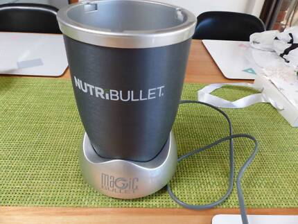 NUTRIBULLET NB 101B