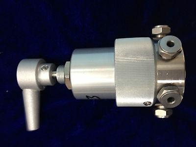 18 Six-port Injectionswitching Valve Lowmedium Pressureflash Chromatography