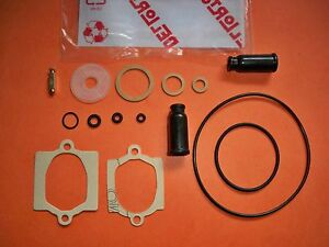 AERMACCHI HARLEY DELLORTO VHB CARB KIT 1975 1976 1978 SXT125 SS125 for 27680-75P