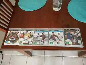 Ps3 games cheap Redcliffe Belmont Area Preview