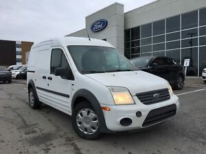 2012 Ford Transit Connect XLT | 2.0L AIR CLIMATISÉ, TRES BAS KIL