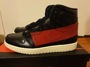 online store 2d787 ccf5e Nike Air Jordan 1 High OG Defiant Couture Size 8 BQ6682-006
