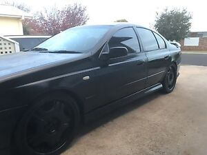 2004 BA XR6 swaps or sell Griffith Griffith Area Preview