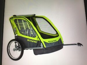 Wanted Bike trailer in (Parksville/Naniamo/Qualicum Area)
