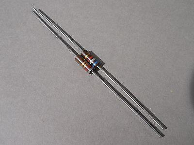 Mixed Lot Of 290 Allen-bradley Resistor 12 Watt 6.8k 8.2 Ohm