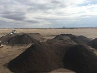 Top Soil Dump Site