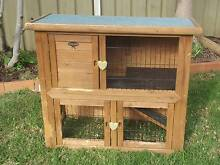 RABBIT/GUINEA PIG HUTCH Busby Liverpool Area Preview