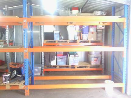 Pallet Racking Morayfield Caboolture Area Preview