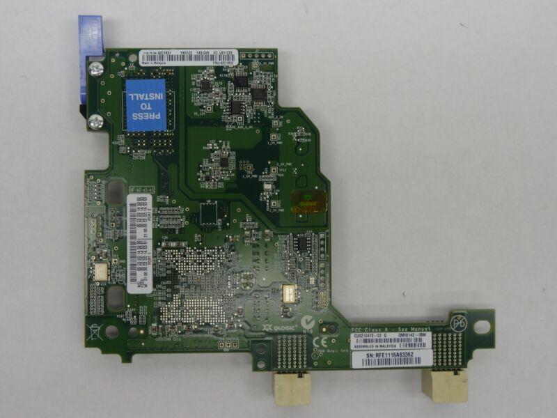 IBM 42C1832 2 PORT 10GB EXPANSION CARD FOR BLADECENTER
