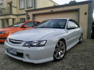 Holden Commodore VY II SS 2004 Bulleen Manningham Area Preview