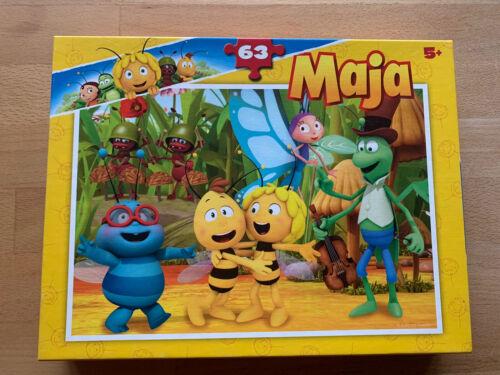 Puzzle Biene Maja 60 Teile