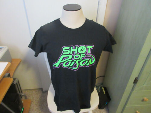 Poison t-shirt new condition