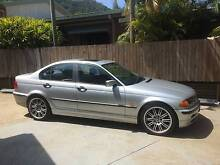 2000 BMW 318i E46 Mooroobool Cairns City Preview