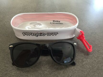 Brand new Frankie Ray Baby Sunglasses  0-18 months
