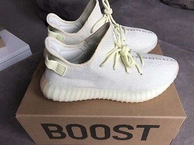 Adidas Yeezy Boost 350 V2 Butter (UK9.5/US10)